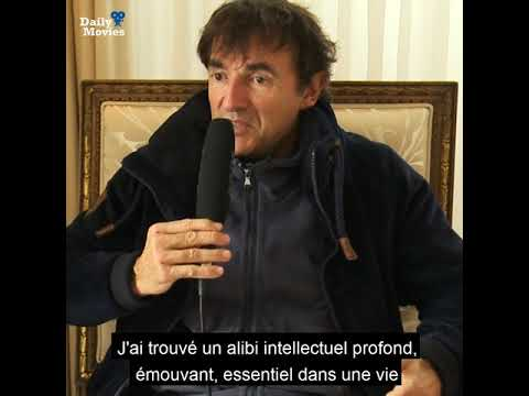 """Interview : Albert Dupontel pour """"Adieu les Cons"""""""