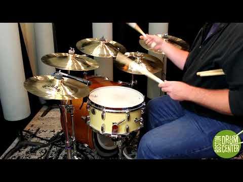 Wuhan China Cymbals: 14