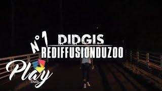 DIDGIS - #RDZ#N°1 #FREESTYLE (CLIP)