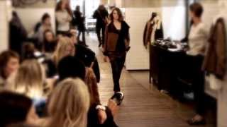 Boomerang Autumn/Winter 2013 Fashion Show