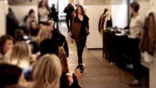 Boomerang Autumn/Winter 2013 Fashion Show
