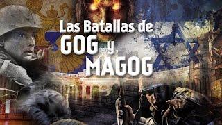 Apostol German Ponce Tema Las Batallas de GOG y MAGOG 19-04-15