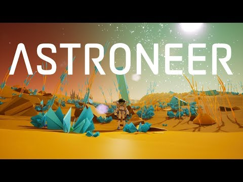 Astroneer - Watch This Space