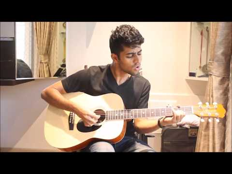 Hey There Delilah - Plain White T's cover.