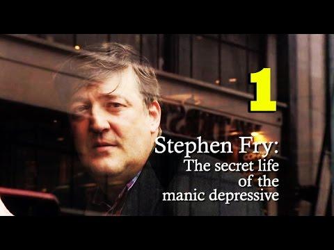 BBC: Безумная депрессия со Стивеном Фраем / 1 серия