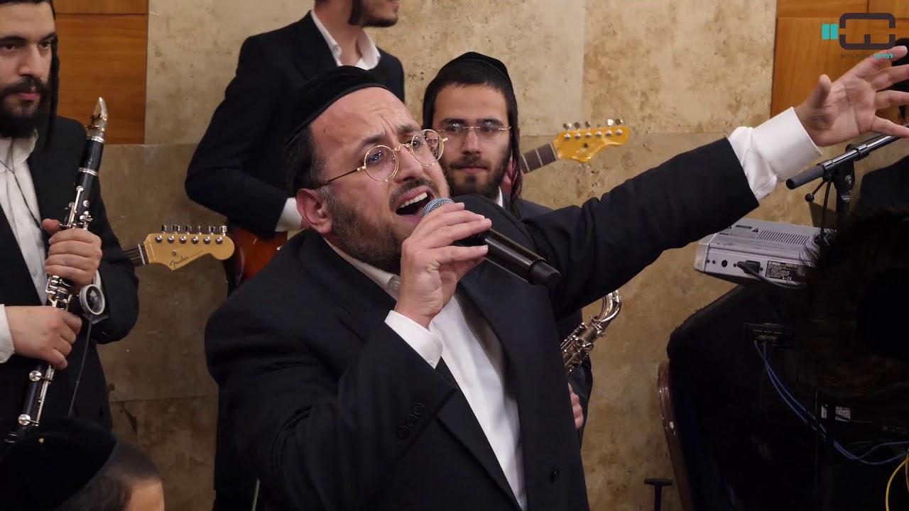 ליפא שמלצר - חתונה | Lipa Schmeltzer Wedding in Israel
