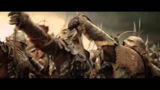 Charge Of The Rohirrim: Music Video