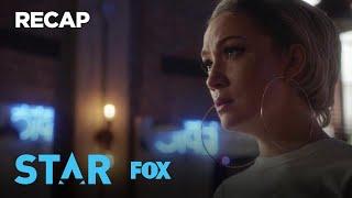 Star Davis Recap   Season 2   STAR
