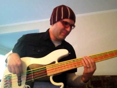 Download Get Into the Groove bass line - my synth bass tone