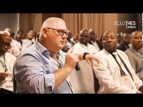 Resumé SOLUTHES AFRICA 2019  : Forum de la Maîtrise Globale des Risques en Afrique