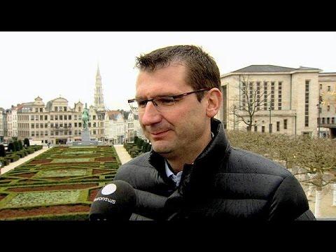 Теракти завдали великих збитків туризму Бельгії - europe weekly
