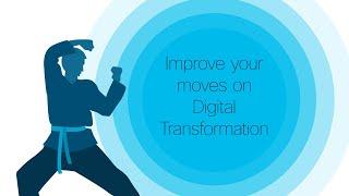 Strategies for Digital Transformation Battle