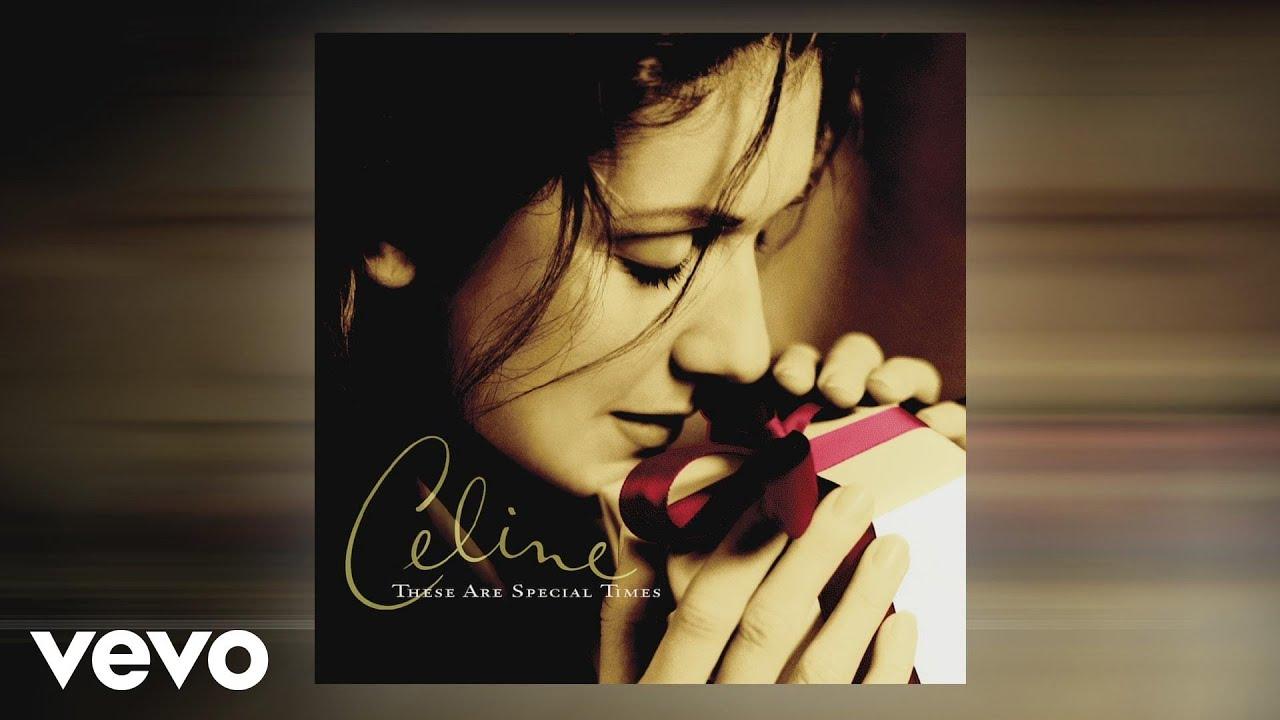 celine-dion-ave-maria-audio-official-video-celinedionvevo