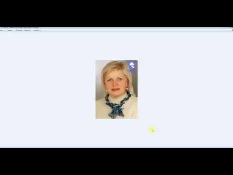 Как прикрепить значок i-butler к своему фото