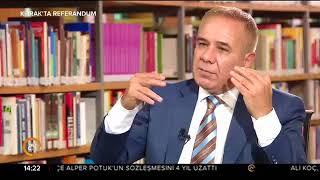 Kuzey Irak'ta referandum belgeseli - Billur Aktürk