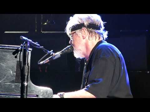 Bob Seger Turn The Page