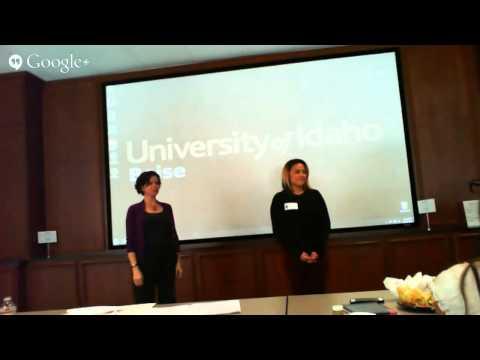 IWL- Powerful Body Language for Lawyers