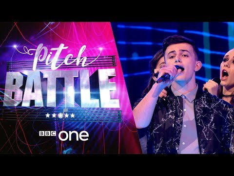 Download Youtube: The Riff Off Battles - Pitch Battle: Episode 5 - BBC One