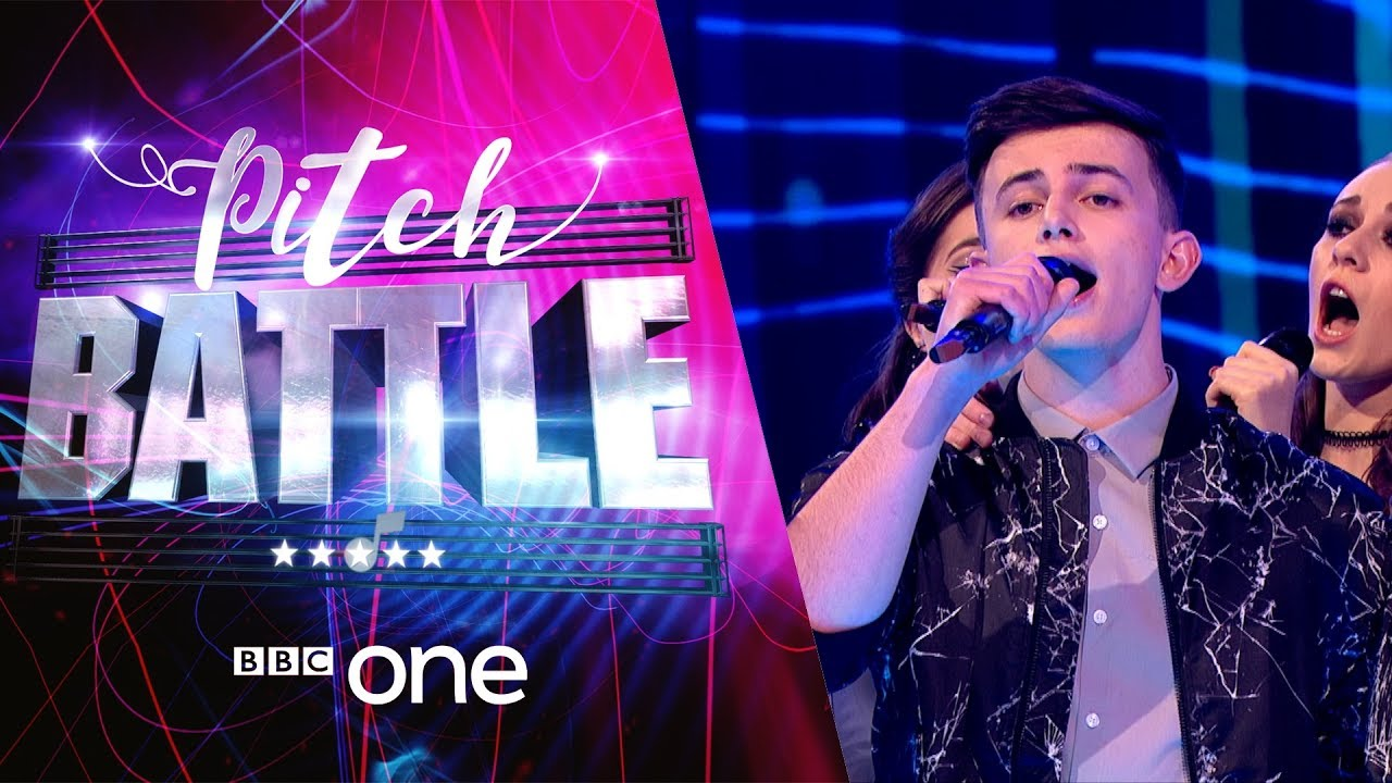 The Riff Off Battles – Pitch Battle: Episode 5 – BBC One