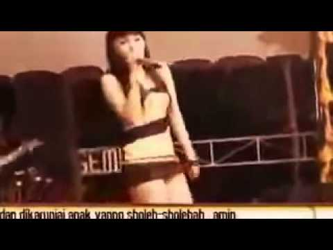[New 2014] Video Youtube - Dangdut Koplo Hot Saweran Telanjang