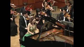 ピアノ協奏曲の夕べ アンコール