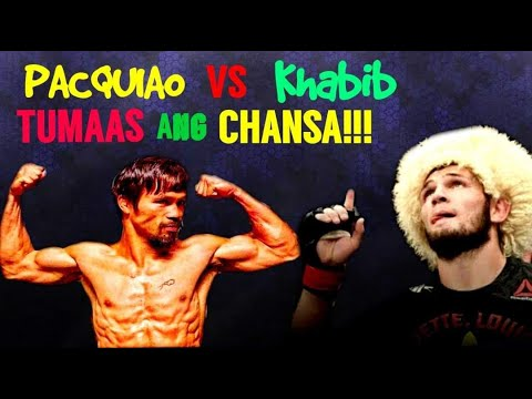 Manny Pacquiao next fight_ Filipino legend announces matchup with ...