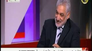 الأطباء | لقاء خاص مع د. عبد اللطيف سويلم أستاذ علاج العقم وأطفال الأنانبيب والحقن المجهري