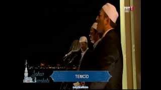 TEMCİD Enderun M Kemiksiz Ramazan 2014