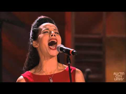 "ACL Presents: Americana Music Festival 2015 | Rhiannon Giddens ""Waterboy"""
