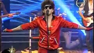 YO SOY Miguel Abuelo - LUNES POR LA MADRUGADA - 13/08/2013 Temporada Final