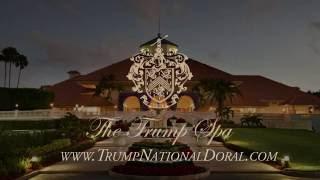 The Trump Spa Suites