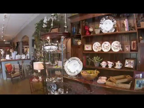 accentric Fine Furnishings and Gifts - Video Spotlight