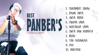 Lagu Nostalgia - BEST PANBER'S - COVER by Lonny