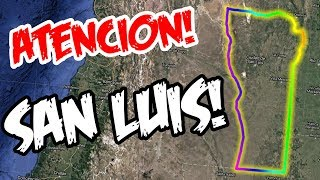 Video de ? VIAJANDO CON NATALIA??? ? | ATENCION SAN LUIS!