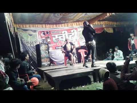 Comedy bhojpuri nach