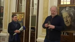 Заслуженный артист России Владимир Робертович Миллер