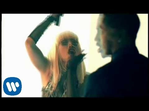Trey Songz - Bottoms Up ft. Nicki Minaj [Official Video]