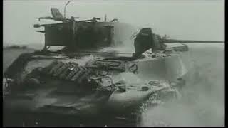 Танковые сражения второй мировой   tank battles World War II