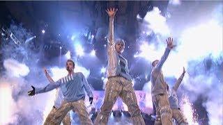 NSYNC - Bye Bye Bye Live HD Remastered (1080p 60fps)