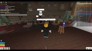 me doing some Great Jokes In RGT (Roblox got talent)