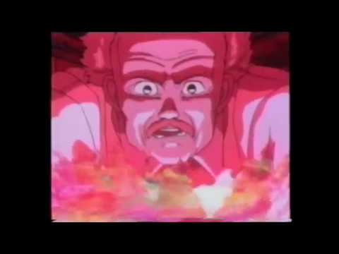 Manga Video UK Trailer/Promo Compilation (1990s)
