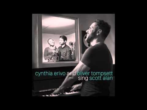 ALWAYS/GOODNIGHT - Cynthia Erivo & Oliver Tompsett (Cynthia Erivo & Oliver Tompsett Sing Scott Alan)