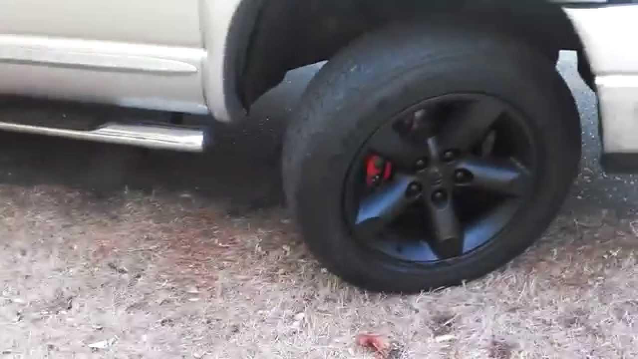 Maxresdefault on 08 Dodge Ram 1500