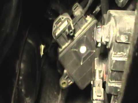 2006 Impala Ac Wiring Diagram Hyundai P0480 Youtube