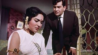 Raj kapoor  I Vyajyantimala I How she became Heroin of film 'SANGAM'