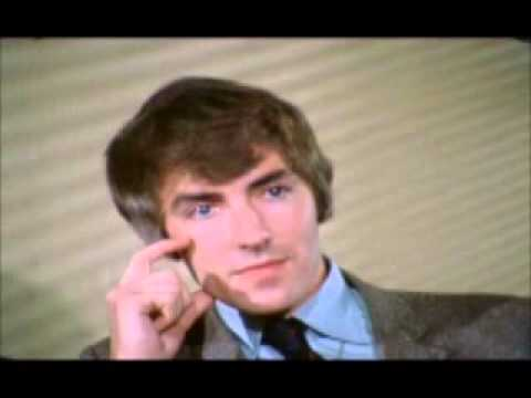 Peter Cook interview from 1967 - Part 1