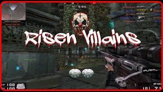 Blackshot Global - Event Risen Villains #3