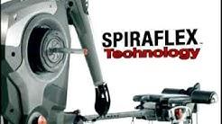 Innovative Bowflex Spiraflex Technology