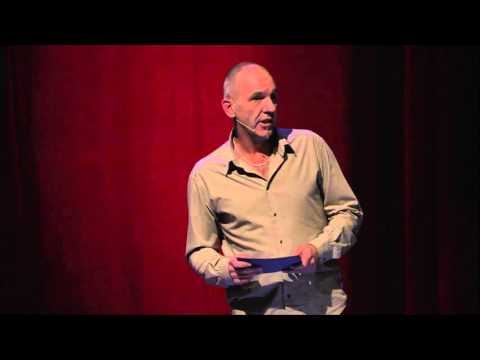 Social work 2.0 creating an alternative | Rodney van den Hengel | TEDxCoolsingel thumbnail