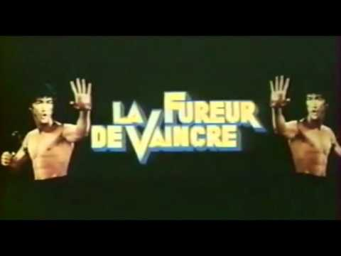 La  fureur  du  vaincre streaming vf